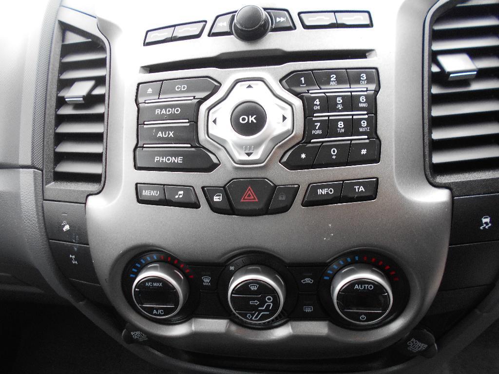 image-13, 2014 Ford RANGER 4x4 XLT 3.2 diesel 6spd Auto at Dunedin