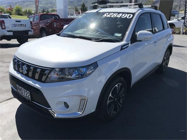 image-6, 2019 Suzuki Vitara 1.4 TURBO ALL WHEEL DRIVE!!! at Central Otago