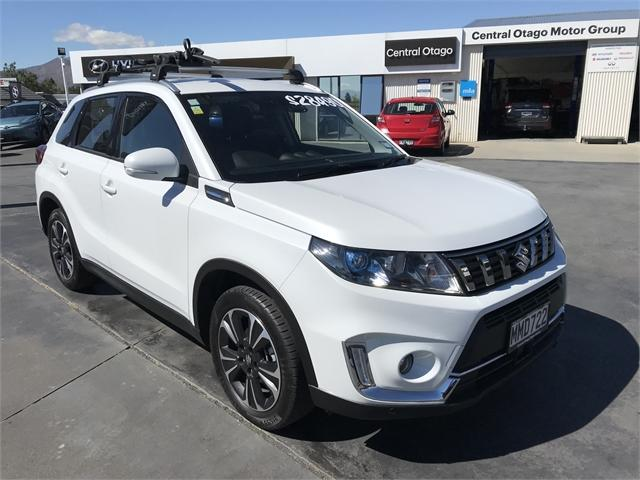 image-0, 2019 Suzuki Vitara 1.4 TURBO ALL WHEEL DRIVE!!! at Central Otago