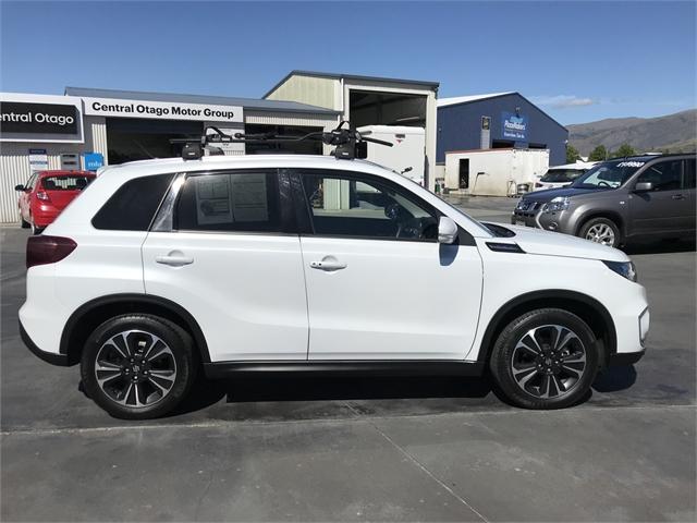 image-1, 2019 Suzuki Vitara 1.4 TURBO ALL WHEEL DRIVE!!! at Central Otago