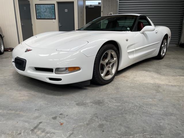 image-0, 1999 Chevrolet corvette C5 at Christchurch