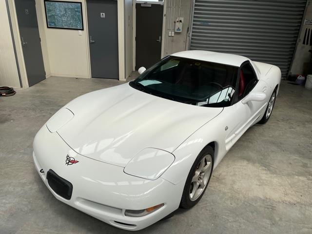 image-1, 1999 Chevrolet corvette C5 at Christchurch