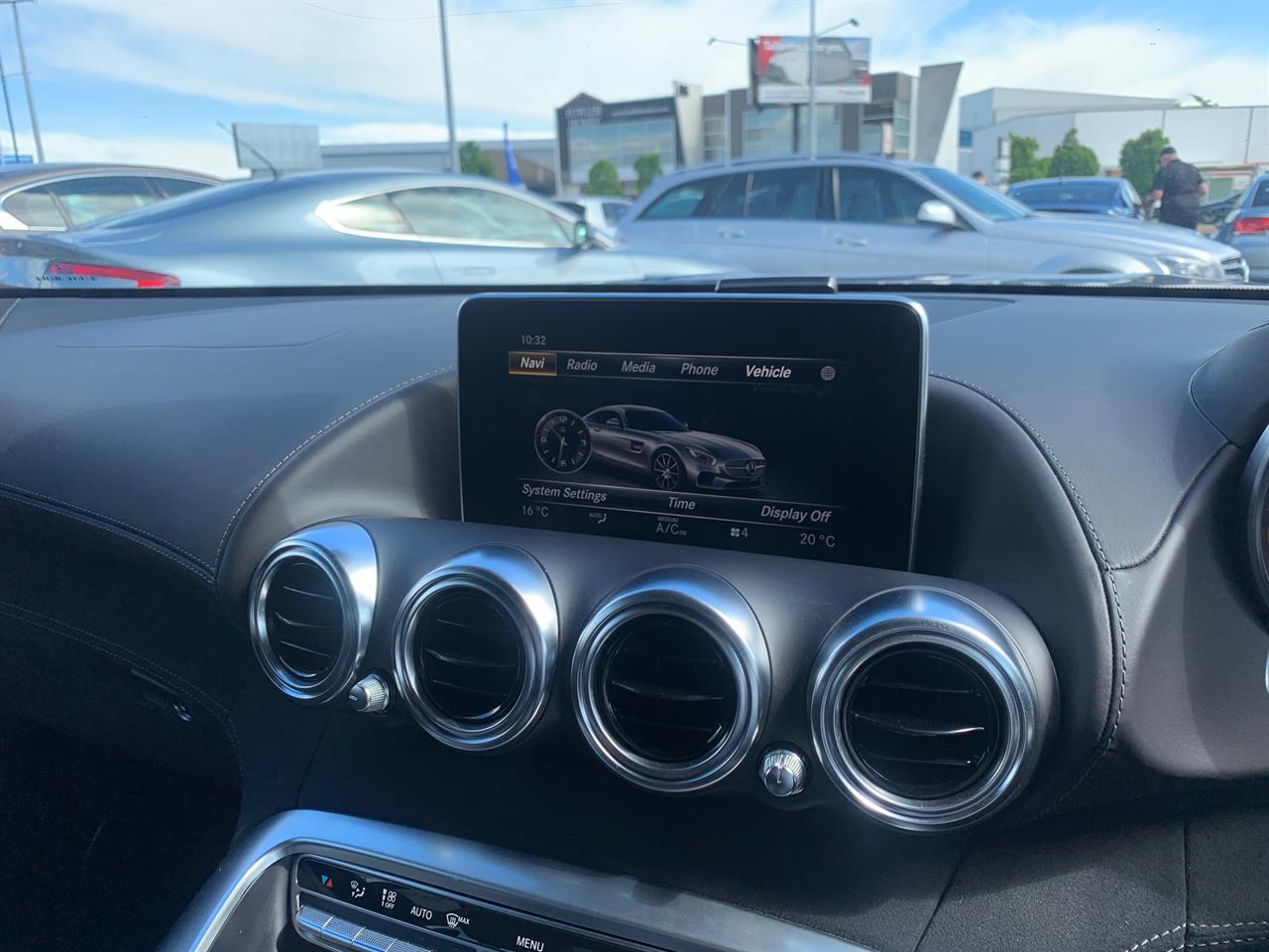 image-9, 2017 MercedesBenz AMG GT-S 4.0 V8 Coupe at Christchurch