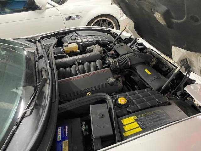 image-3, 1999 Chevrolet corvette C5 at Christchurch