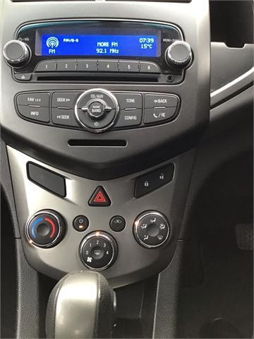 image-11, 2014 Holden Barina 2014  1.6L Auto Hatch at Timaru