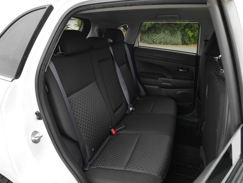 image-7, 2010 MITSUBISHI ASX RVR 2WD auto at Invercargill