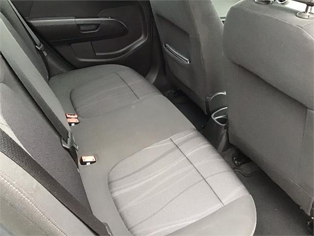image-9, 2014 Holden Barina 2014  1.6L Auto Hatch at Timaru