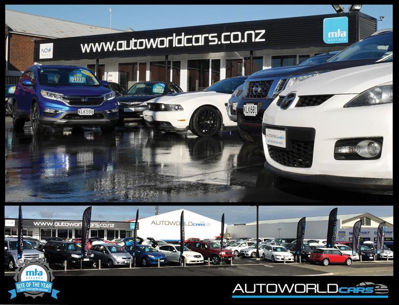 image-10, 2010 MITSUBISHI ASX RVR 2WD auto at Invercargill