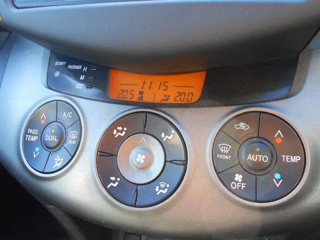 image-12, 2012 Toyota Rav4 2.4 4WD LTD WAGON auto at Dunedin