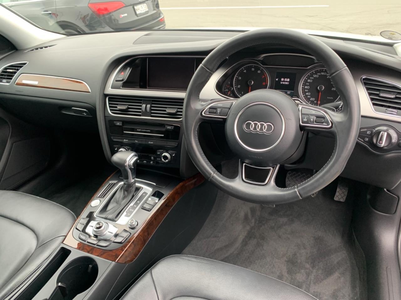 image-7, 2012 Audi A4 Allroad Quattro at Christchurch
