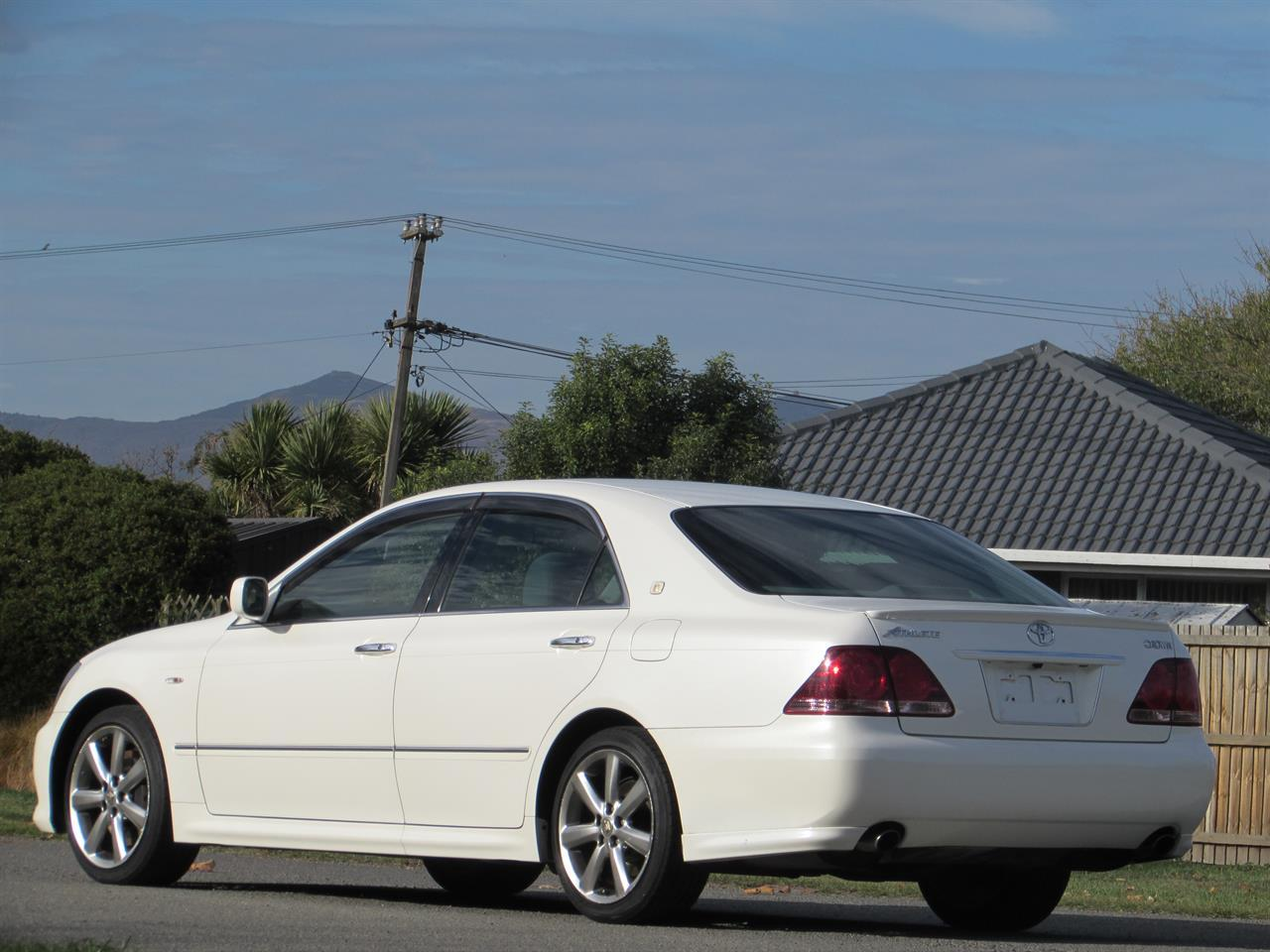 image-3, 2006 Toyota Crown Athlete at Christchurch