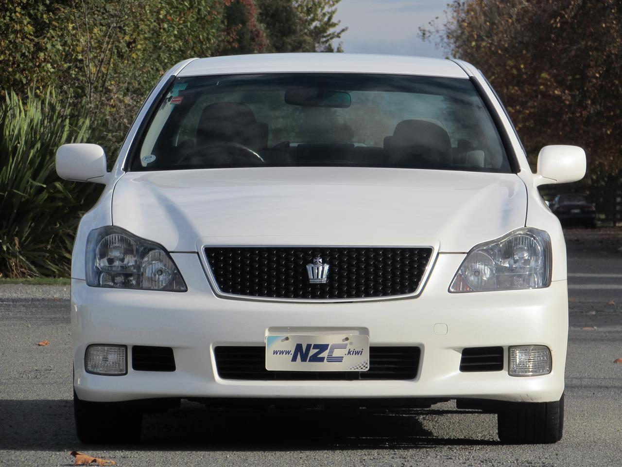 image-2, 2006 Toyota Crown Athlete at Christchurch