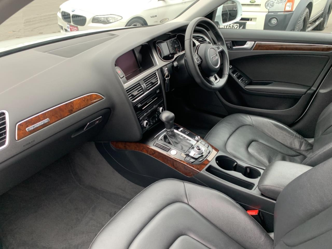image-5, 2012 Audi A4 Allroad Quattro at Christchurch