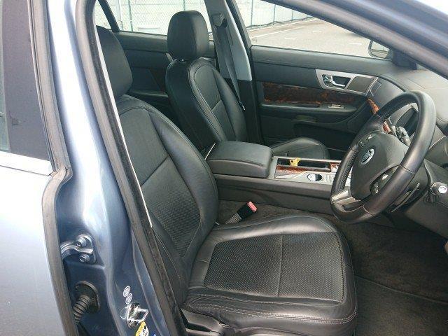 image-3, 2010 Jaguar XF Prem.Lux.3.0 V6 at Dunedin