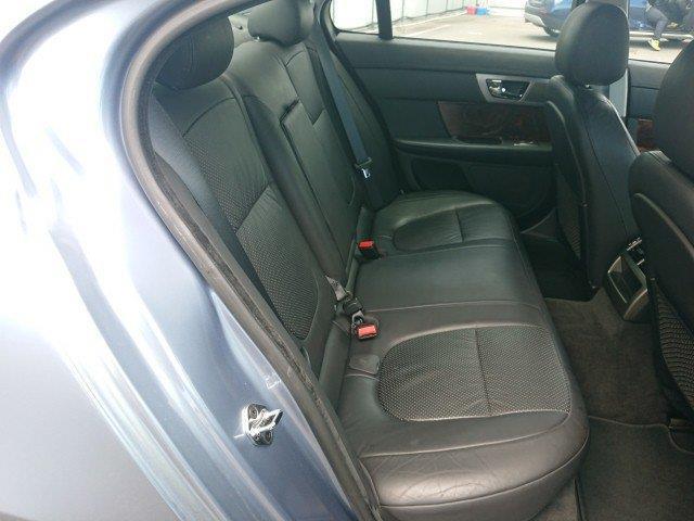 image-4, 2010 Jaguar XF Prem.Lux.3.0 V6 at Dunedin
