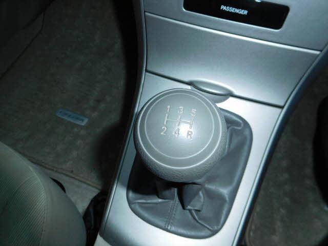 image-15, 2007 Toyota Corolla Fielder at Dunedin
