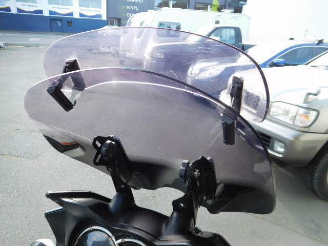 image-13, 2007 Suzuki DL1000 V-STROM at Dunedin