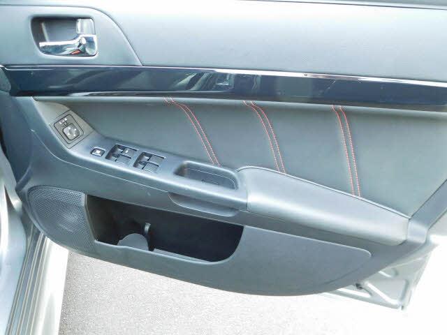 image-7, 2017 Mitsubishi Lancer Limited Edition at Dunedin