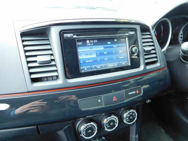 image-16, 2017 Mitsubishi Lancer Limited Edition at Dunedin