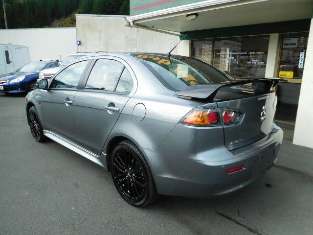 image-2, 2017 Mitsubishi Lancer Limited Edition at Dunedin