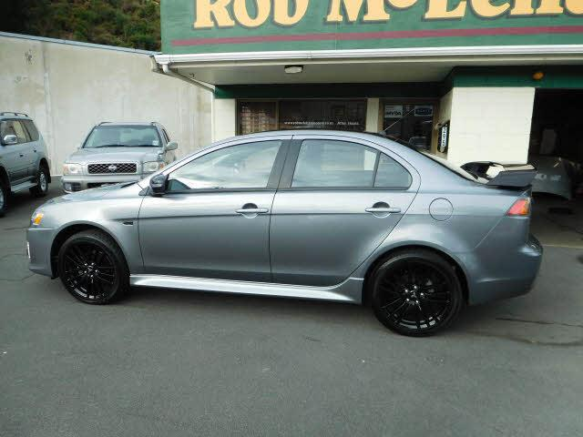 image-1, 2017 Mitsubishi Lancer Limited Edition at Dunedin