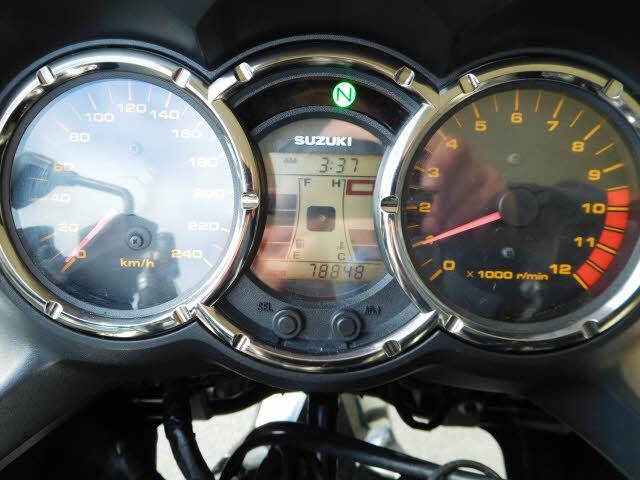 image-14, 2007 Suzuki DL1000 V-STROM at Dunedin