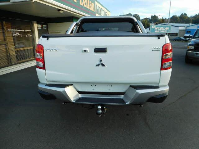 image-3, 2017 Mitsubishi TRITON GLX 4WD at Dunedin