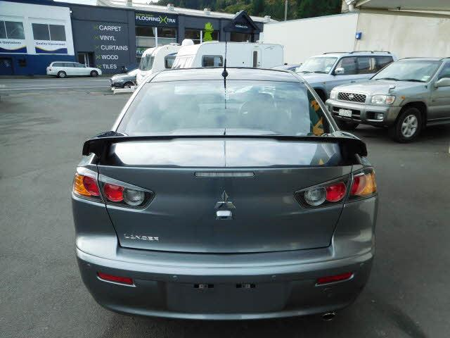 image-3, 2017 Mitsubishi Lancer Limited Edition at Dunedin