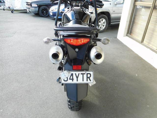 image-12, 2007 Suzuki DL1000 V-STROM at Dunedin