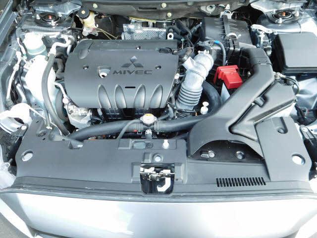 image-11, 2017 Mitsubishi Lancer Limited Edition at Dunedin