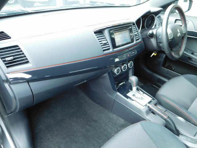 image-15, 2017 Mitsubishi Lancer Limited Edition at Dunedin