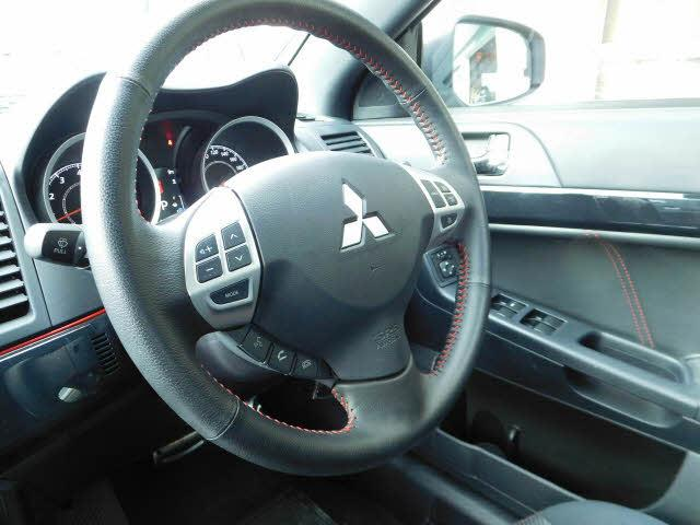 image-18, 2017 Mitsubishi Lancer Limited Edition at Dunedin