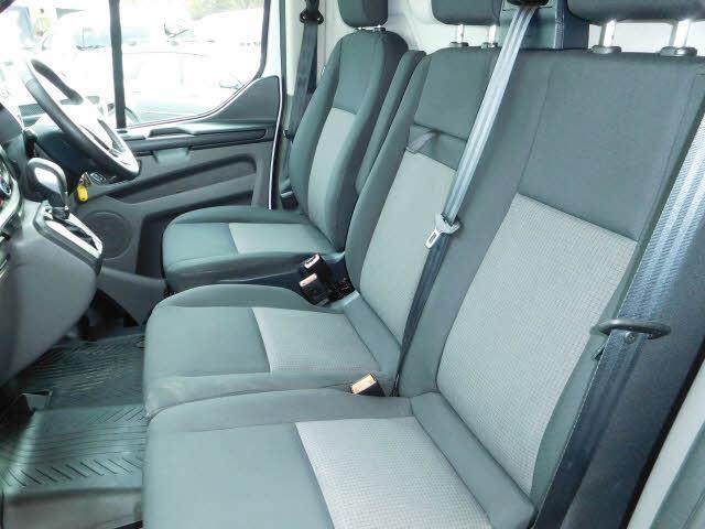 image-13, 2018 Ford TRANSIT CUSTOM at Dunedin