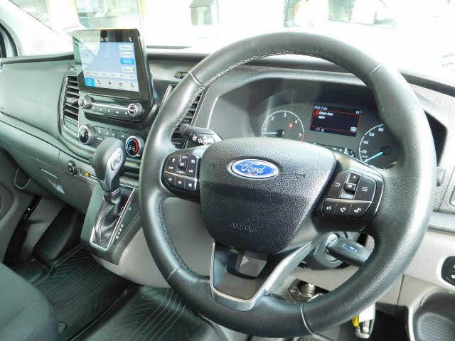 image-15, 2018 Ford TRANSIT CUSTOM at Dunedin