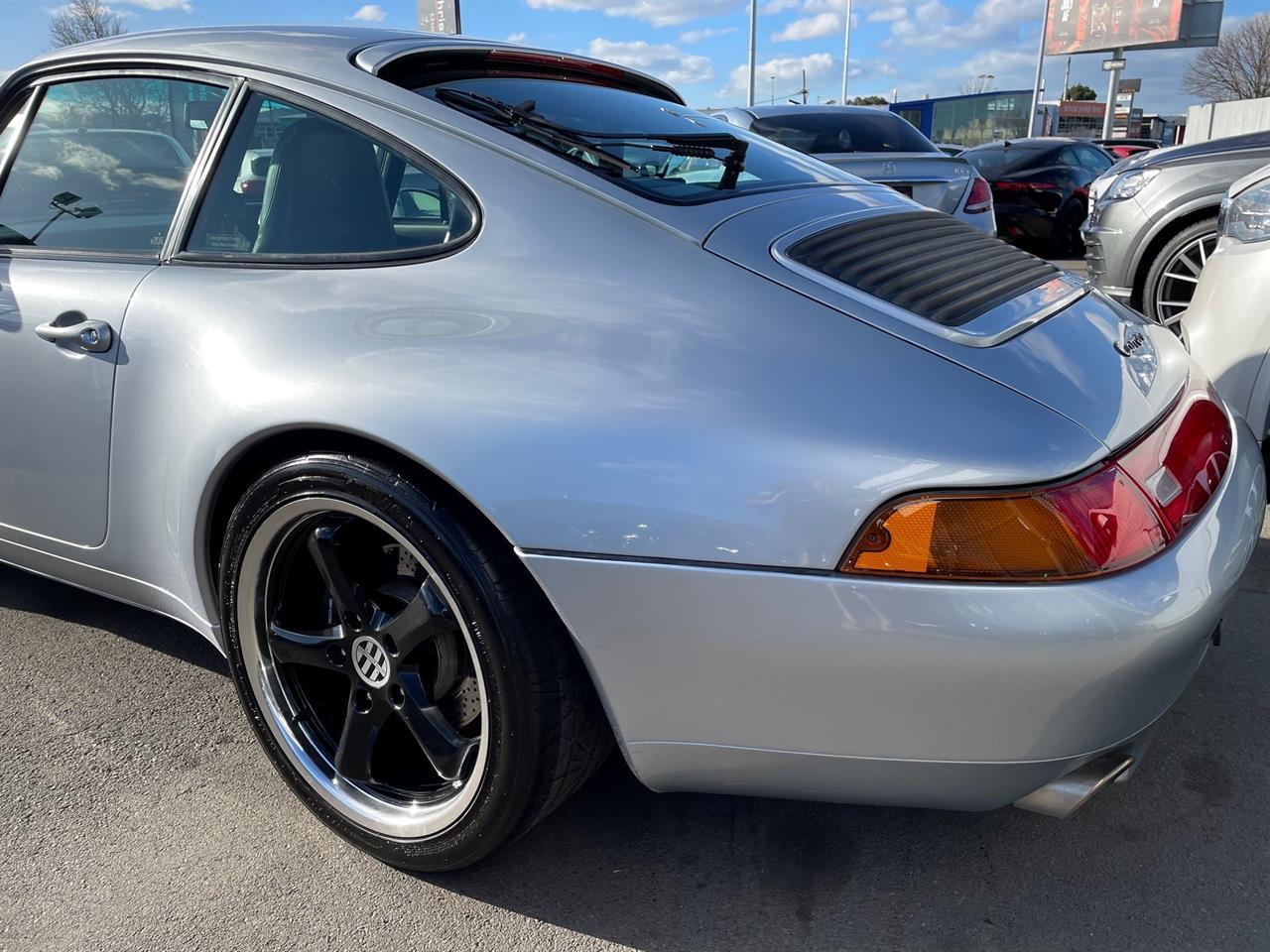 image-4, 1996 Porsche 911 993 Carrera 2 at Christchurch