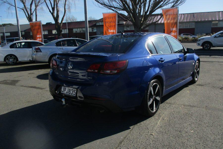 image-3, 2016 HOLDEN COMMODORE SV6 at Christchurch