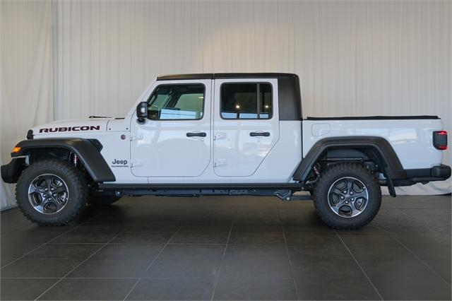 image-2, 2020 Jeep Gladiator RUBICON 3.6L Petrol at Dunedin