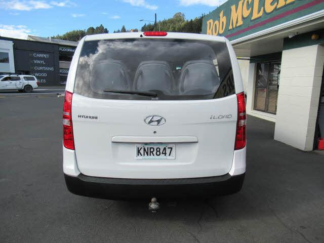 image-3, 2017 Hyundai I-Load 11 Seater at Dunedin
