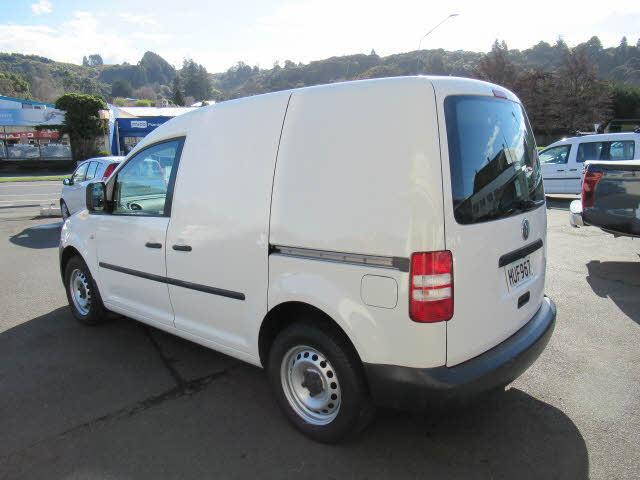 image-4, 2014 Volkswagen Caddy TSI at Dunedin