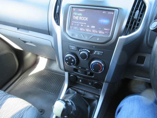 image-8, 2015 Holden Colorado LS 2WD at Dunedin