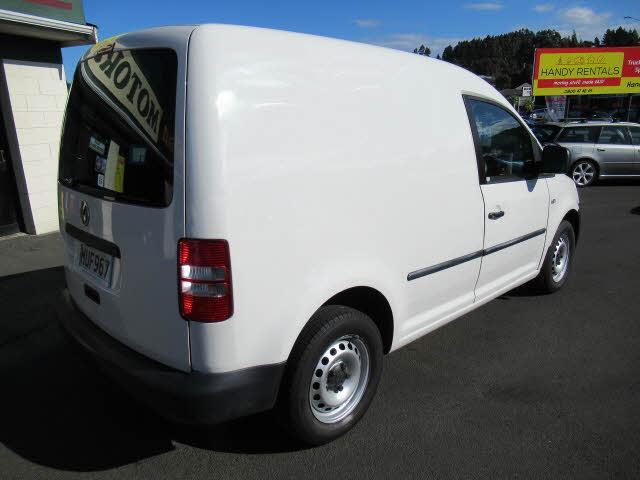 image-6, 2014 Volkswagen Caddy TSI at Dunedin