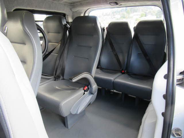 image-13, 2017 Hyundai I-Load 11 Seater at Dunedin