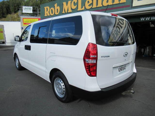 image-2, 2017 Hyundai I-Load 11 Seater at Dunedin