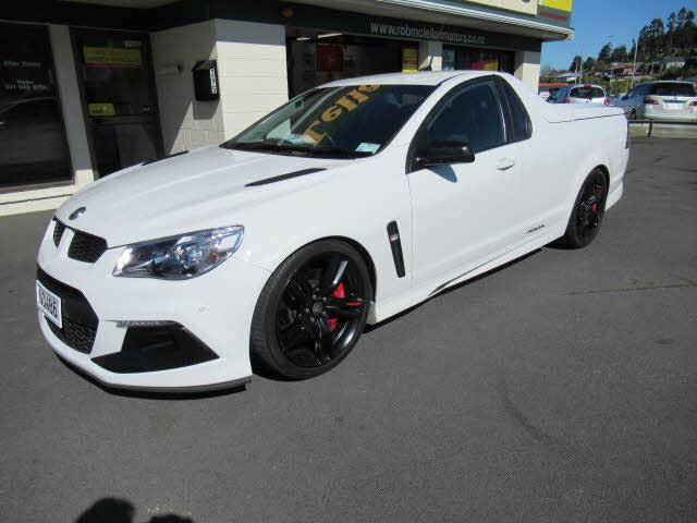 image-0, 2016 Holden HSV Maloo W507 R8 Supercharged at Dunedin