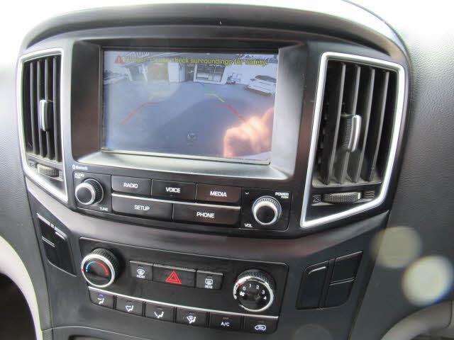 image-14, 2017 Hyundai I-Load 11 Seater at Dunedin