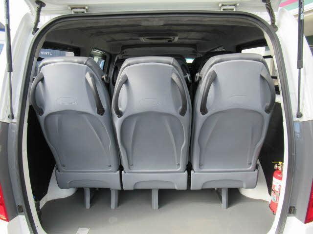 image-6, 2017 Hyundai I-Load 11 Seater at Dunedin