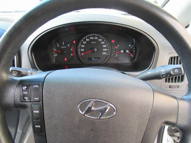 image-10, 2017 Hyundai I-Load 11 Seater at Dunedin