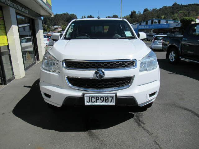 image-3, 2015 Holden Colorado LS 2WD at Dunedin