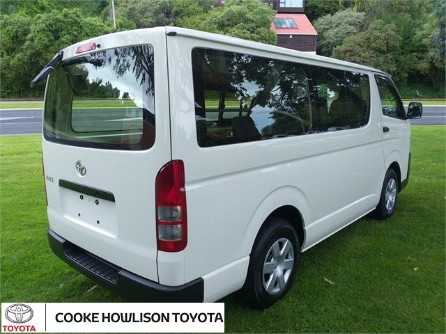 image-5, 2016 Toyota Hiace ZX With Seats at Dunedin