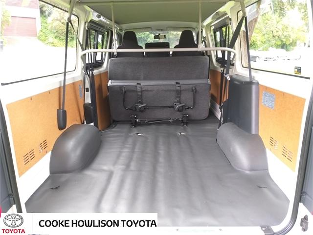 image-6, 2016 Toyota Hiace ZX With Seats at Dunedin